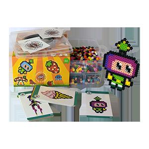 Simbrix Geek Kit